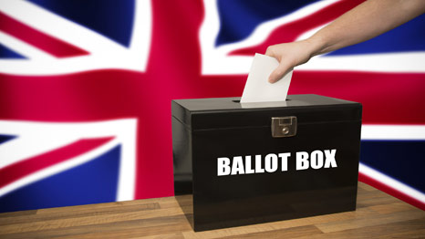 UK General Election: A Surprise that Heralds Greater Certainty?