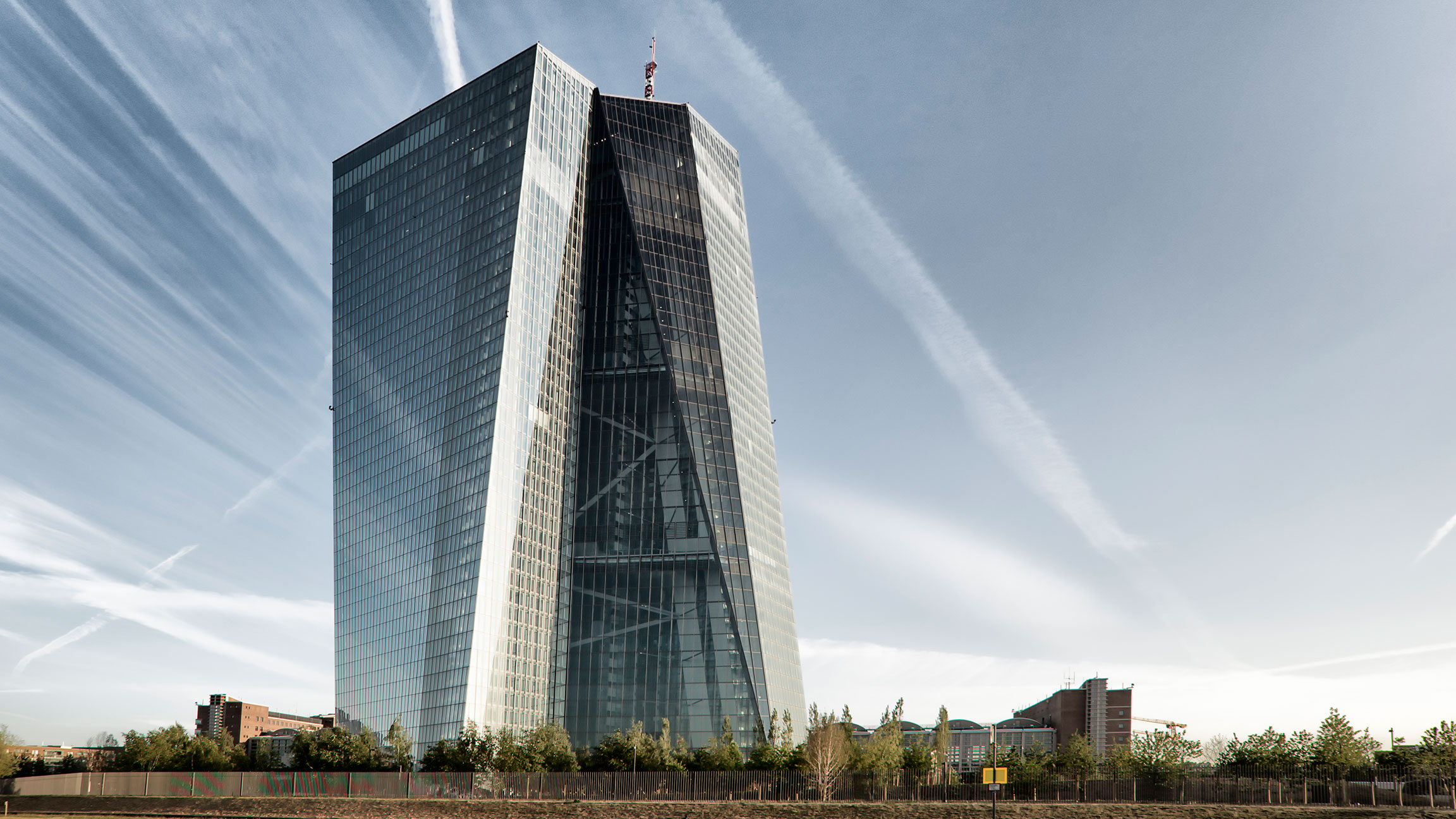 Given economic uncertainty, ECB may stay accommodative