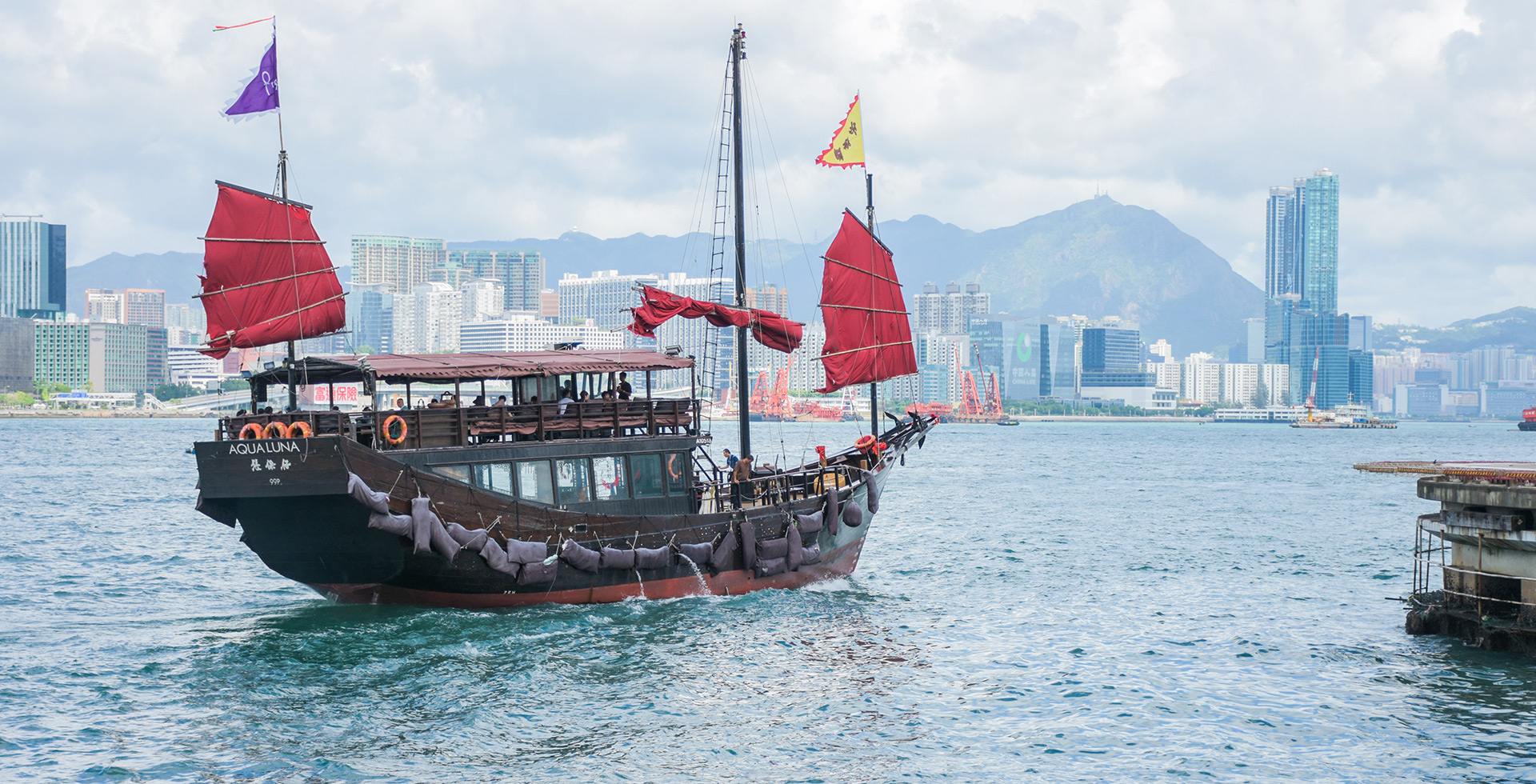 6 takeaways from our Hong Kong Investment Forum