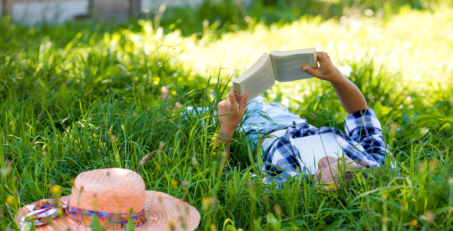 Six books to read this summer