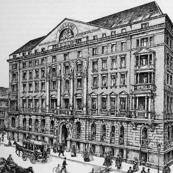 AllianzGI histórico