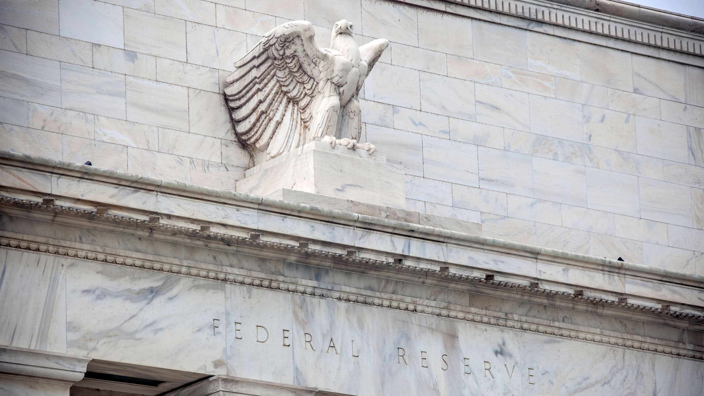 Making the Federal Reserve less relevant
